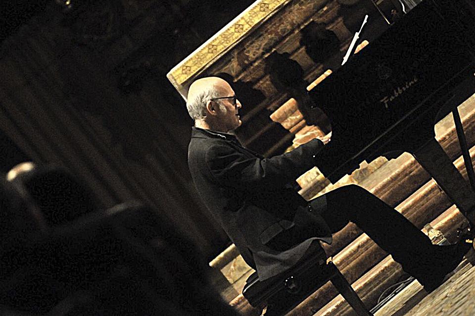 Ludovico Einaudi Monza 20.4.2010Ludovico Einaudi Monza 20.4.2010