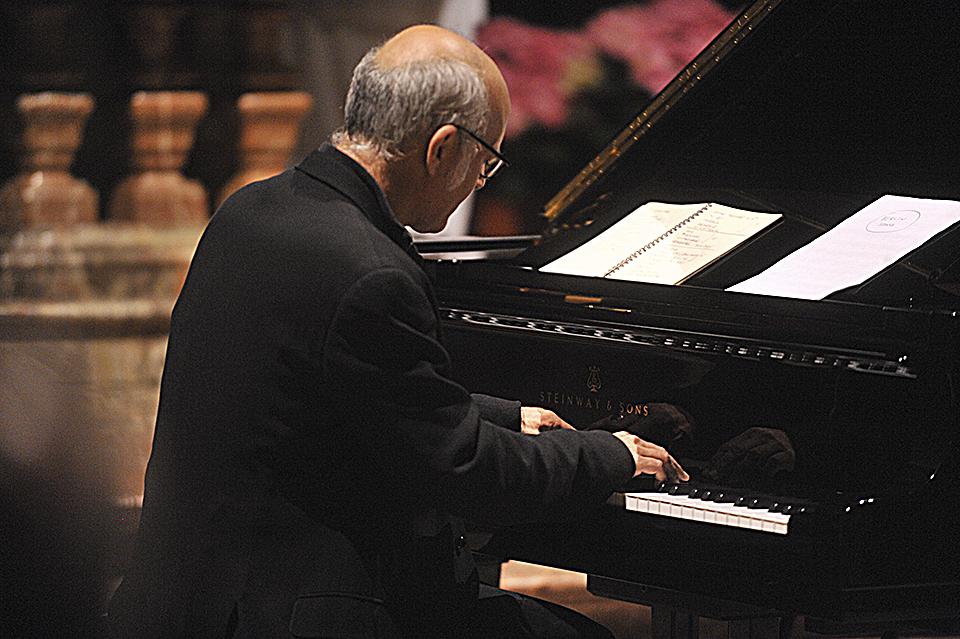 Ludovico Einaudi Monza 20.4.2010