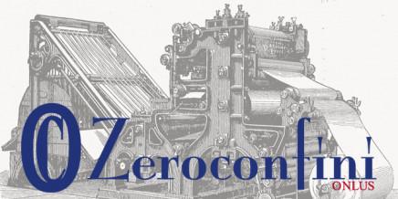 Zeroconfini News Stampa Media Giornali Riviste Web