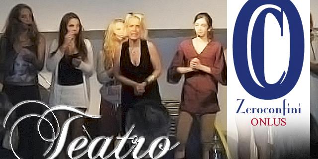 zeroconfini Onlus teatro-giovani