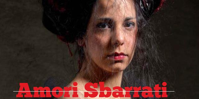 Amori Sbarrati - progetto Zeroconfini Onlus
