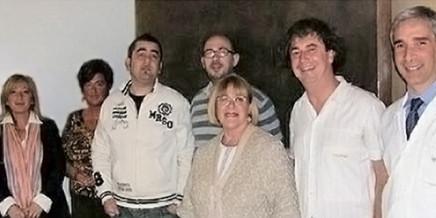 Ridere in corsia: i comici al San Gerardo per il progetto L'albero Fiorito