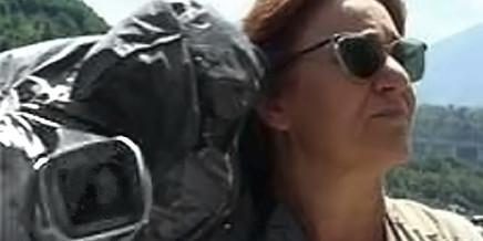 Donatella Baglivo, regista (Ciak2000)