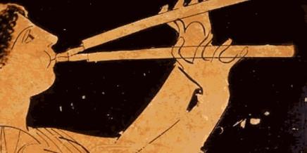 Musica Greca antica