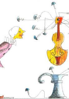 Progetto: La Musica delle Parole