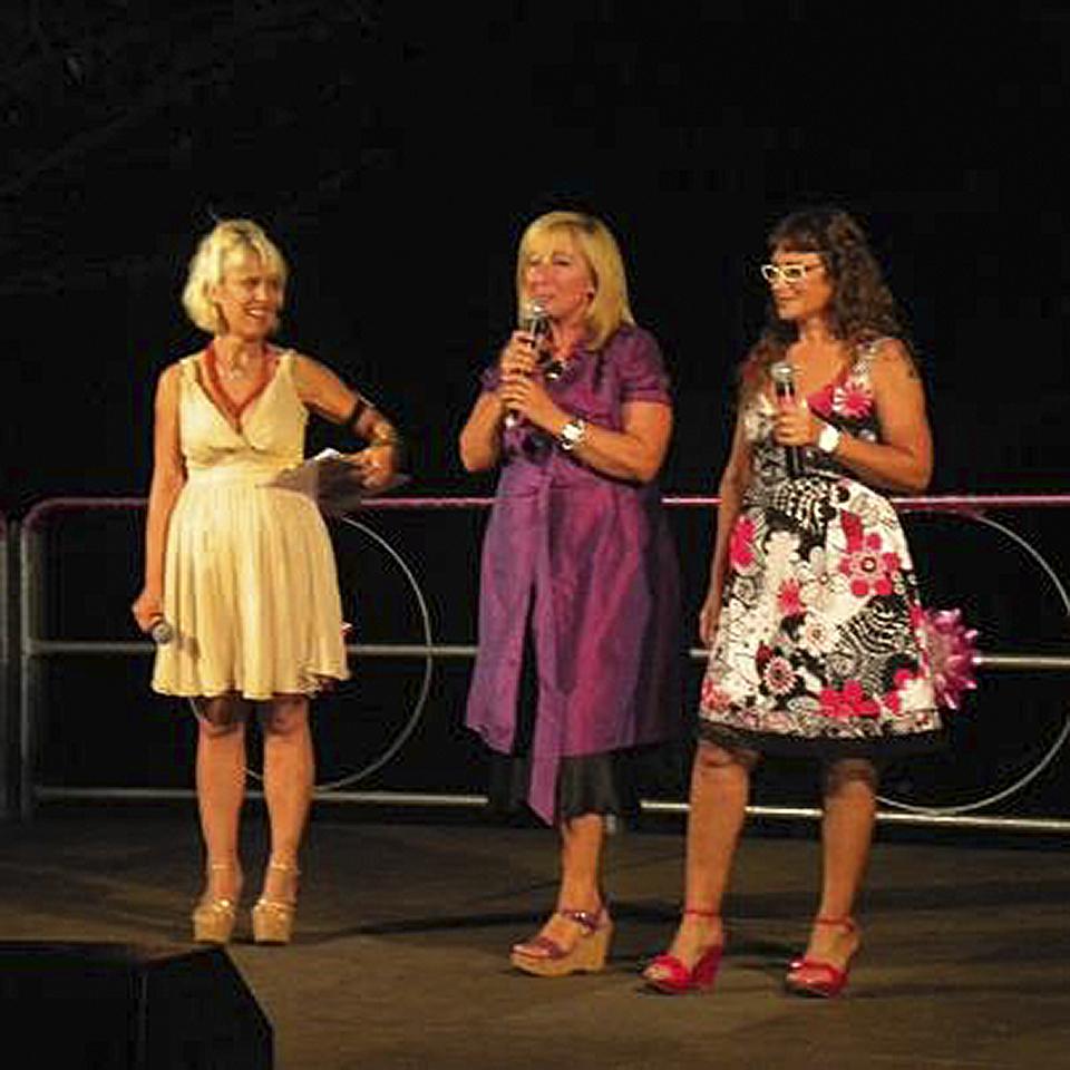 CRA Ottava Festa Fine Estate 07.09.12