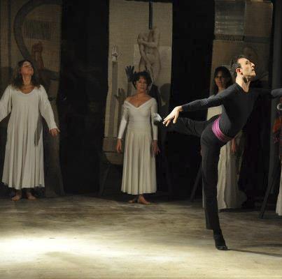 Danze di ADA Associazione Danze Antiche
