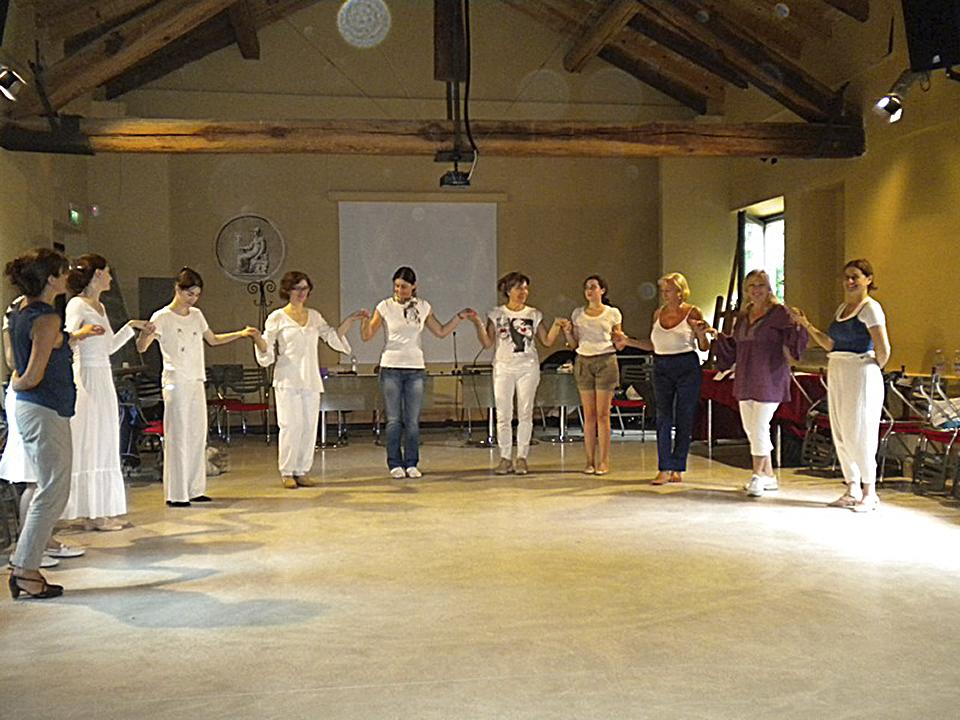 Grecia Danza e Poesia, Zacharias Krypotos
