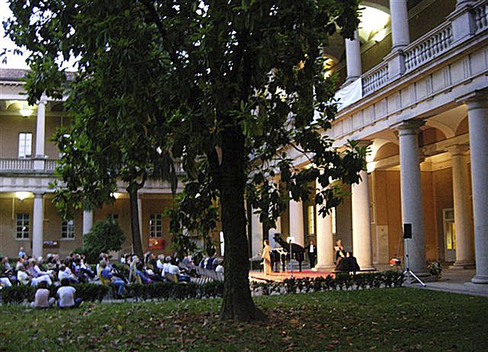 Maggio Musicale Monzese 2010 Evento