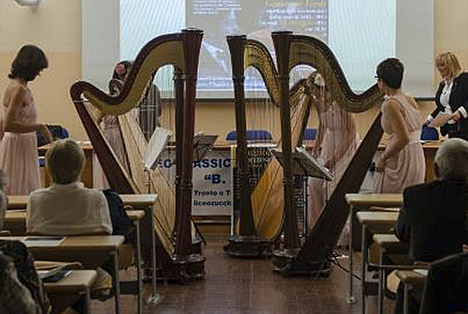 Maggio Musicale Monzese Concerto 2012