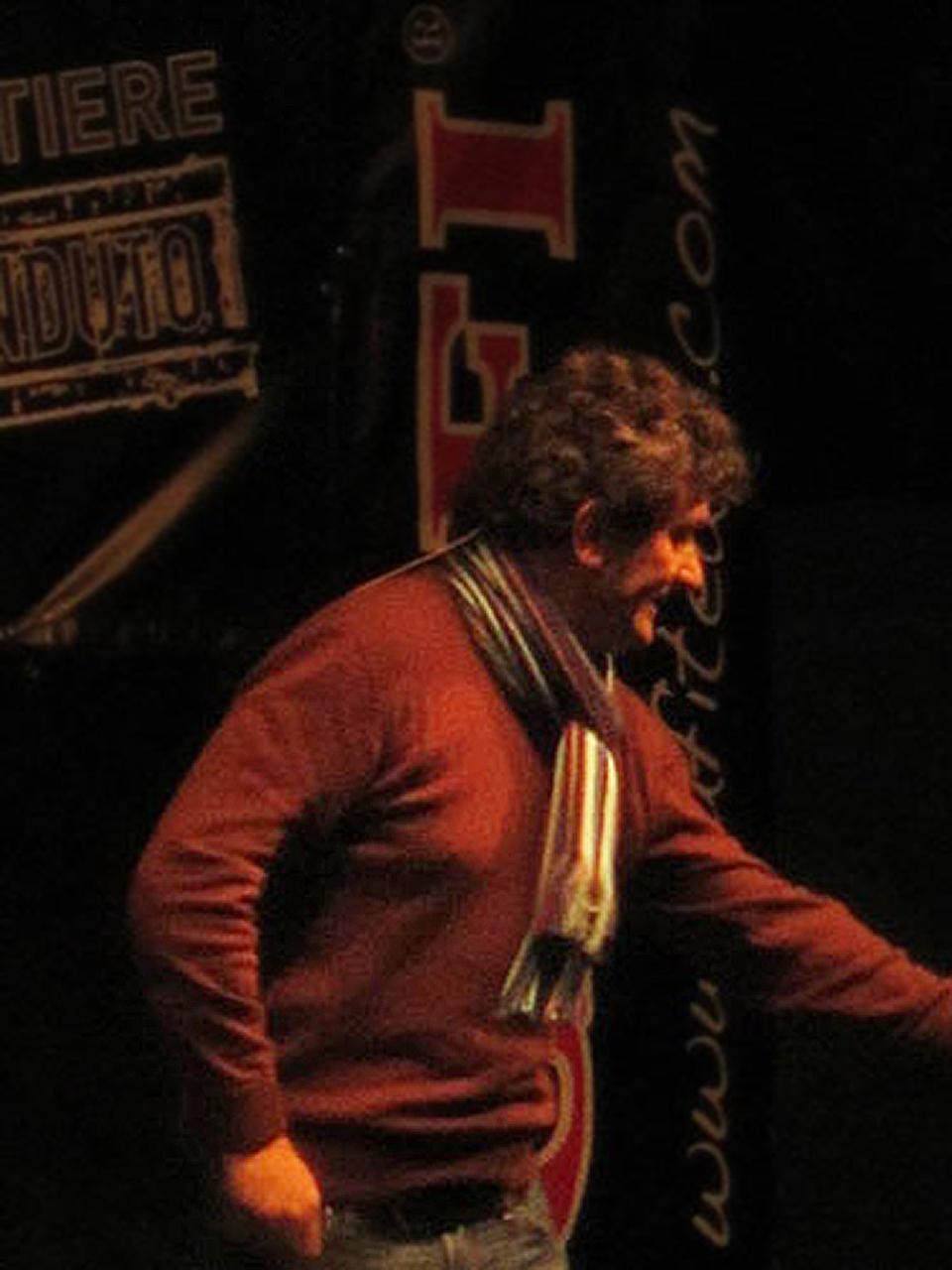 Spettacolo di comicità a favore di Millesoli 2011