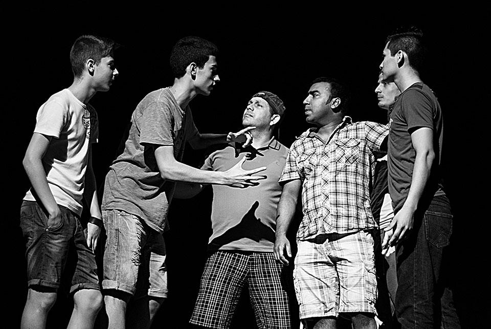 Teatro Monza 16-06-13 17-amore non e straniero-foto Marco Soldo