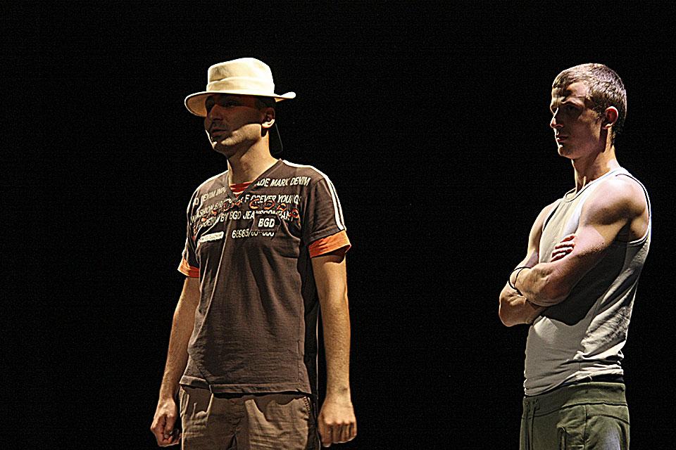 Teatro Monza 16-06-13 46469-amore non e straniero-Foto Francesco Grasso
