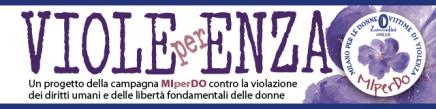 Viole per Enza / MIperDO