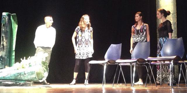 Il delitto di Oreste – 30 giu 2014 – Teatro Binario 7 Monza 05