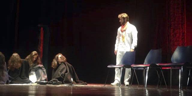 Il delitto di Oreste – 30 giu 2014 – Teatro Binario 7 Monza 08