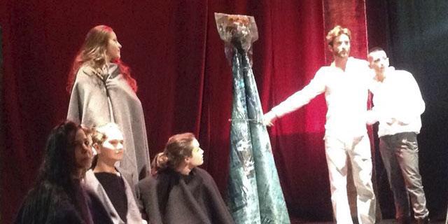Il delitto di Oreste – 30 giu 2014 – Teatro Binario 7 Monza 10