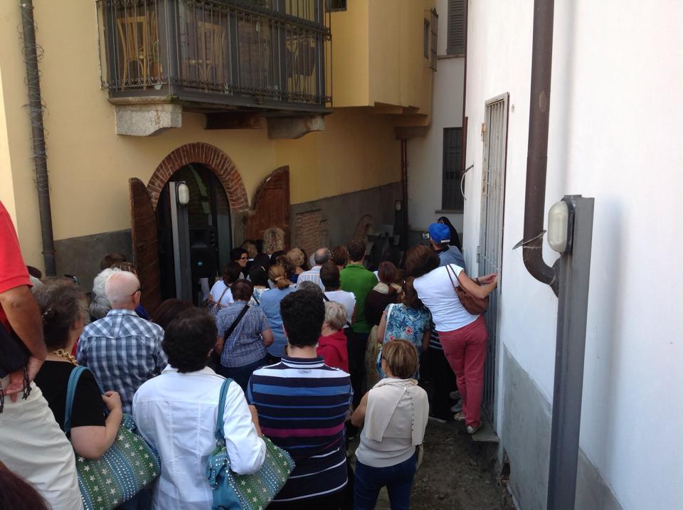 Donna Marianna de Leyva, la Monaca di Monza p13 – 27.9.14