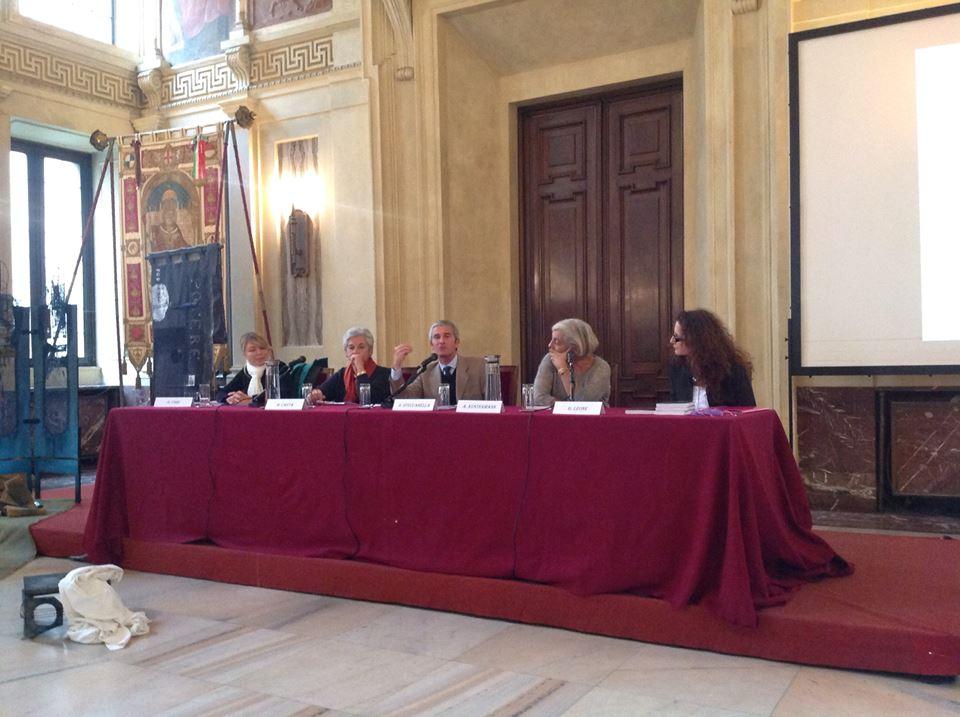 Mido 2014.11.7 I relatori della conferenza internazionale 2