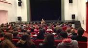 Viole<em>per</em>Enza al Teatro Binario 7 di Monza