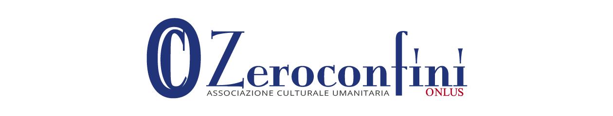 Zeroconfini Onlus Logo