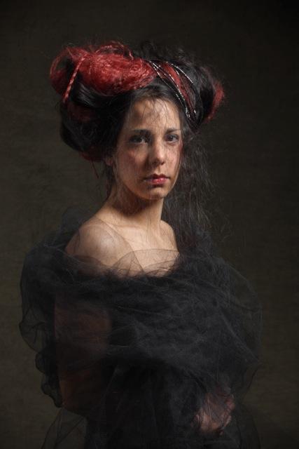 Amori Sbarrati – Zeroconfini Onlus – Mostra di Francesca Ripamonti, fotografa e autrice dei ritratti 05