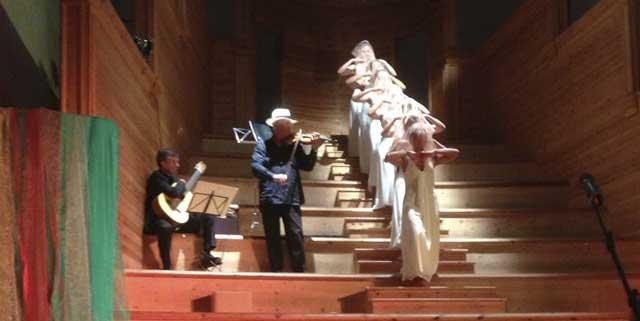 Evento (foto) Viole per Enza a Genova – 28.11.13 – regia e coreografia Luisa Zanoli-01