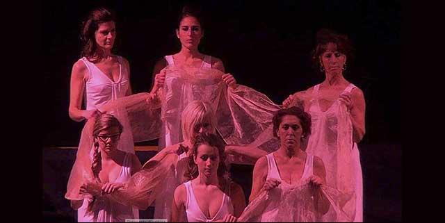 Evento (foto) Viole per Enza a Genova – 28.11.13 – regia e coreografia Luisa Zanoli-09