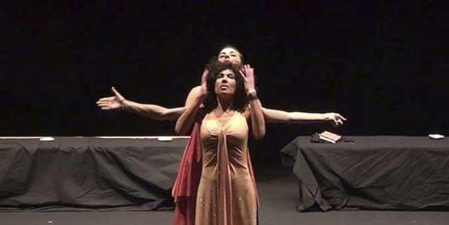 Evento (foto) Viole per Enza a Genova – 28.11.13 – regia e coreografia Luisa Zanoli-12