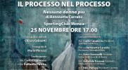 Il Processo nel Processo, Monza