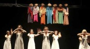 Viole<em>per</em>Enza a Genova: Teatro Modena