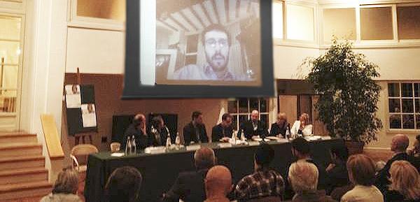 Il Cuore in Siria – Conferenza stampa 02