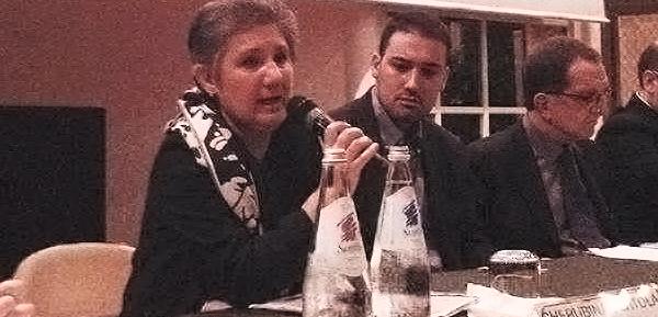 Il Cuore in Siria – Conferenza stampa 03