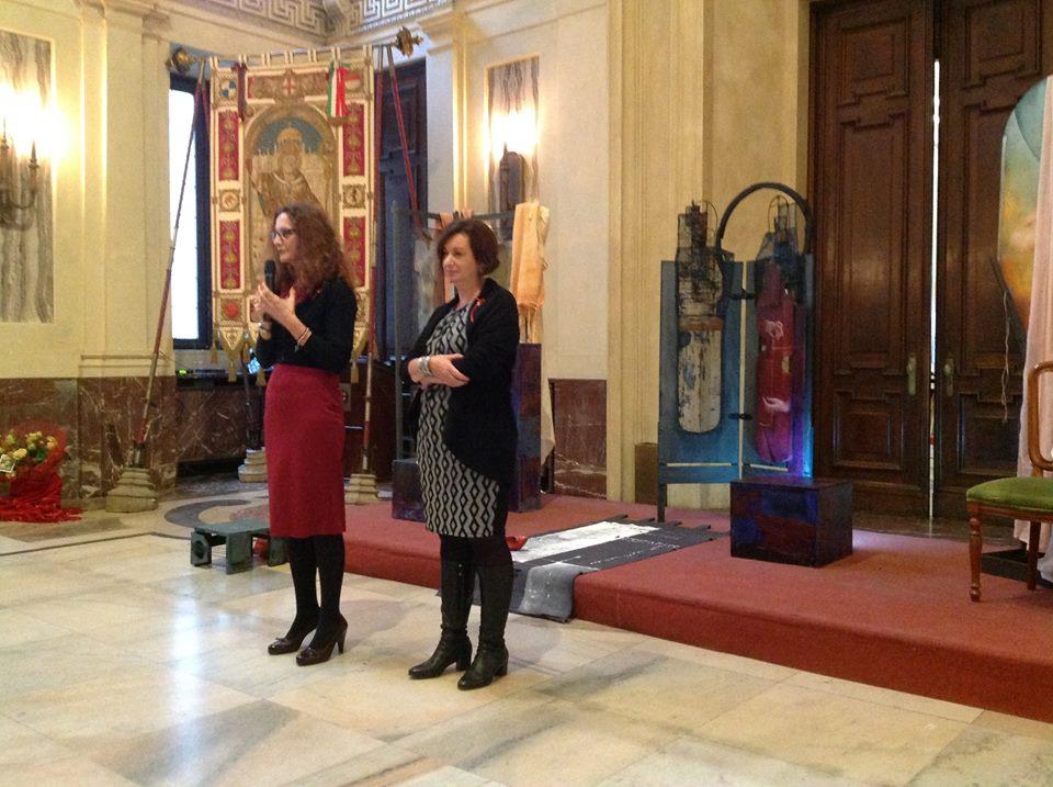 Il Processo nel Processo Milano 13.11.15 Avvocate Giorgia Leone e Antonella Carbone