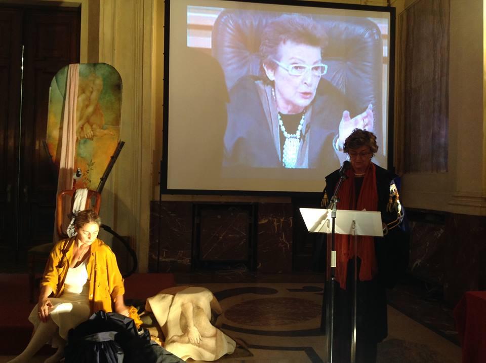 Il Processo nel Processo Milano 13.11.15 Francesca Zajczyk
