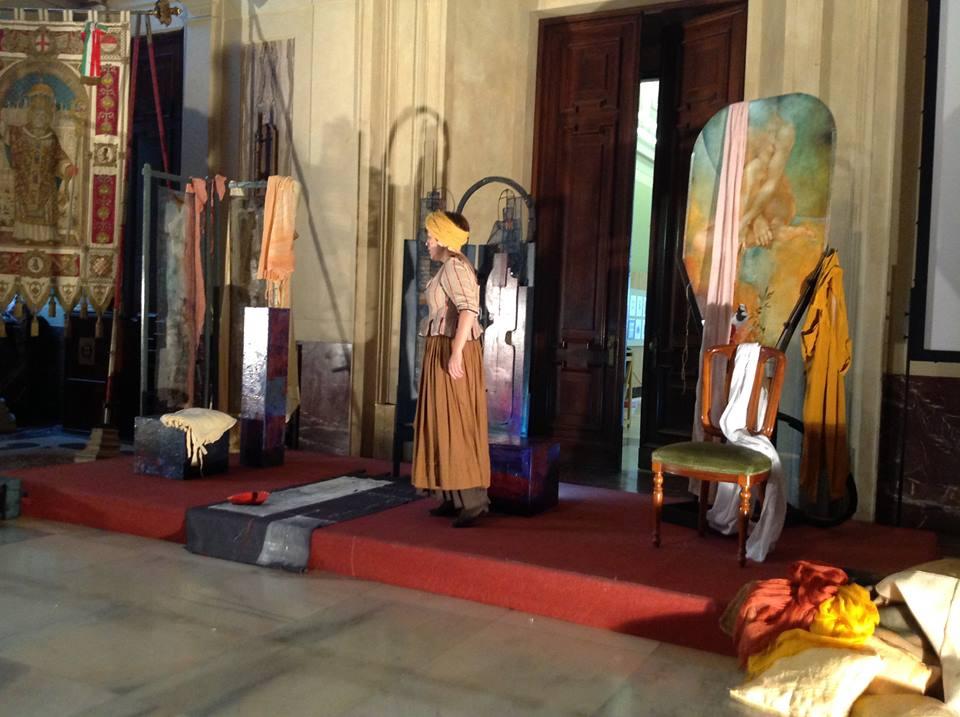 Il Processo nel Processo Milano 13.11.15 Mara Gualandris