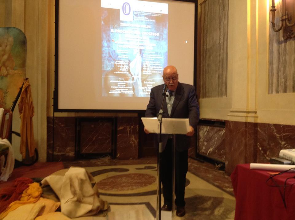 Il Processo nel Processo Milano 13.11.15 Vice Pres. Ordine Avv. Milano Avv.Enrico MOSCOLONI