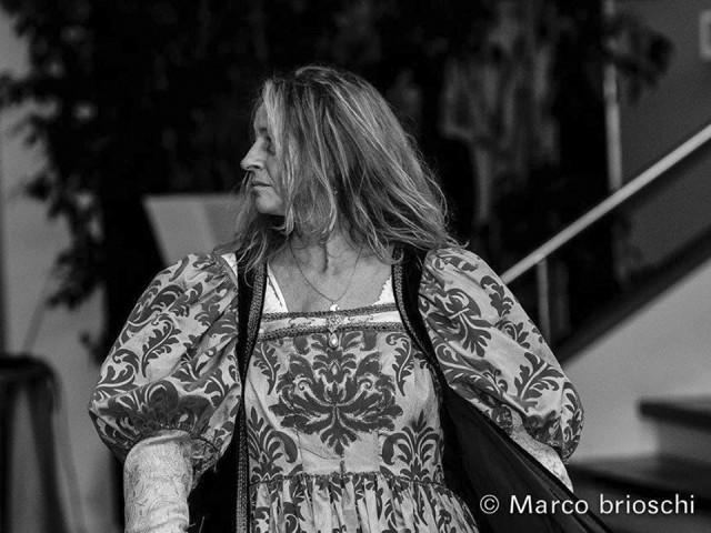 Il Processo nel Processo Monza 25.11.15 11 Chiara Gelmetti