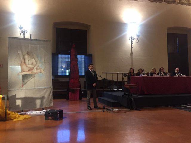 Danilo del Prete, pres. Ordine avv di Pesaro – Il Processo nel Processo -Pesaro- 25 11 2016