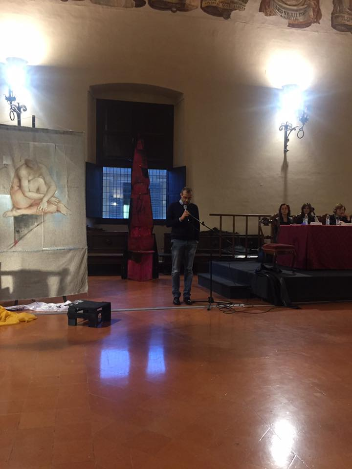 Matteo Ricci il Sindaco di Pesaro – Il Processo nel Processo -Pesaro- 25 11 2016