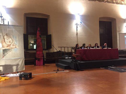 La tavola rotonda – Il Processo nel Processo -Pesaro- 25 11 2016