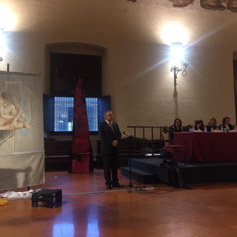Luigi Pizzo Prefetto di Pesaro e Urbino – Il Processo nel Processo -Pesaro- 25 11 2016