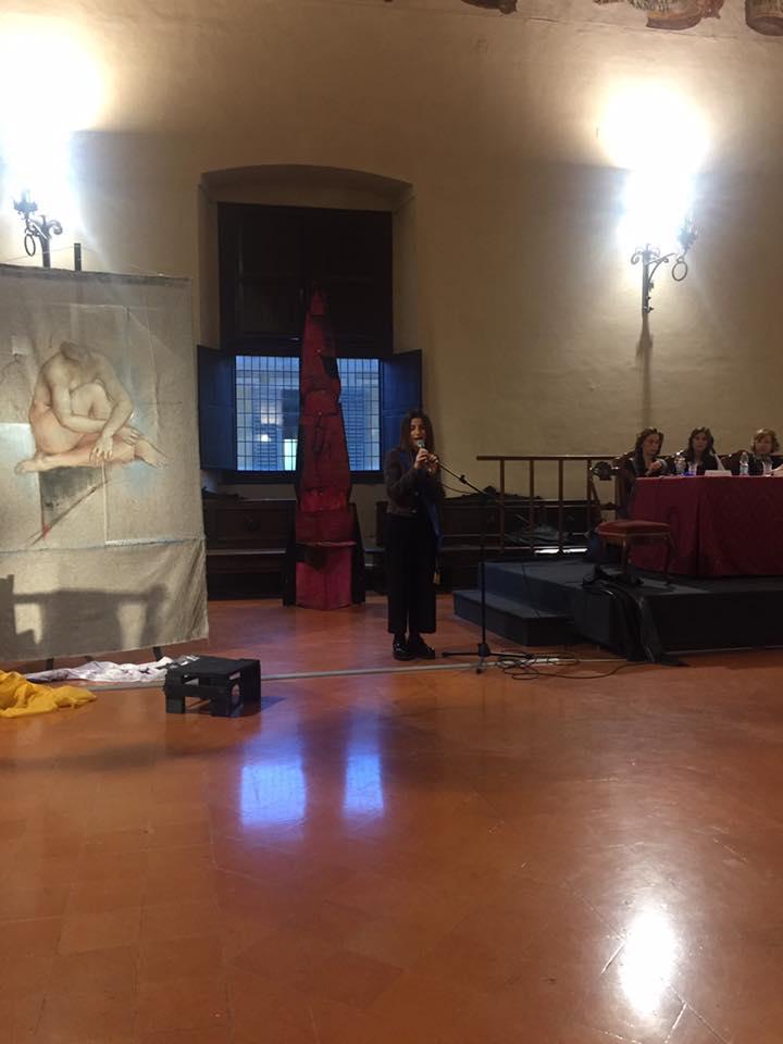 Rappresentante della provincia – Il Processo nel Processo -Pesaro- 25 11 2016