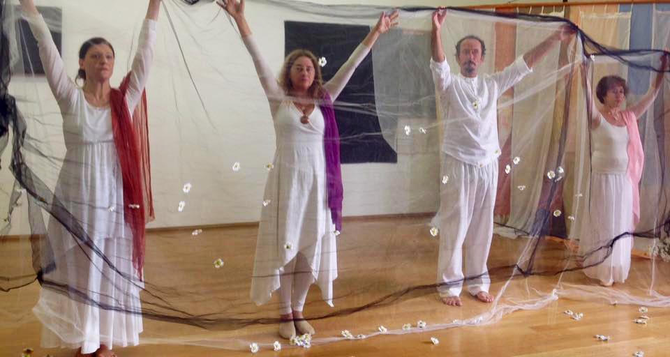 Il silenzio delle margherite – Danza sacra di Gurdjieff