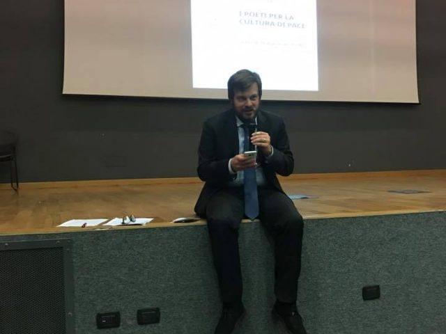 Pierfrancesco Majorino – Assessore alle Politiche Sociali Salute e Diritti del Comune di Milano