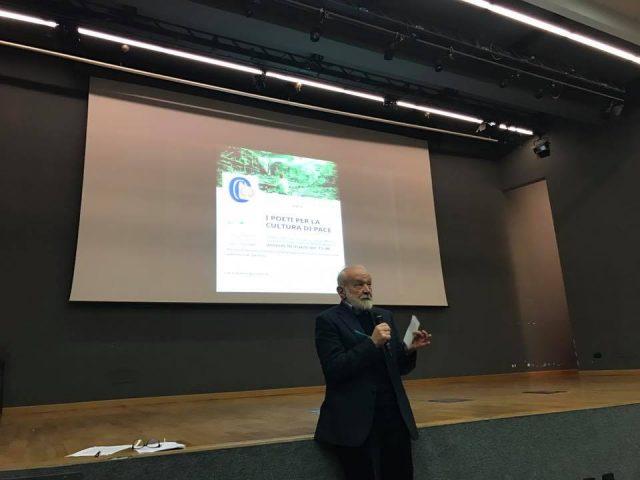 Prof. Giuseppe Masera già Dir. di Emato-Oncologia Pediatrica Università di Milano-Bicocca Ospedale San Gerardo di Monza