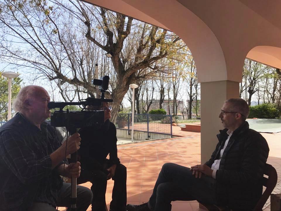 Massimo Morasso intervista