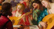 Festa, Riso, Gioco e Gioia – Canti e danze del Rinascimento italiano